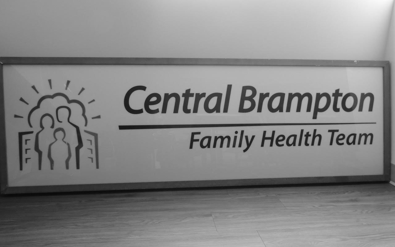 Central Brampton Family Health Team member of first waves of OHTs